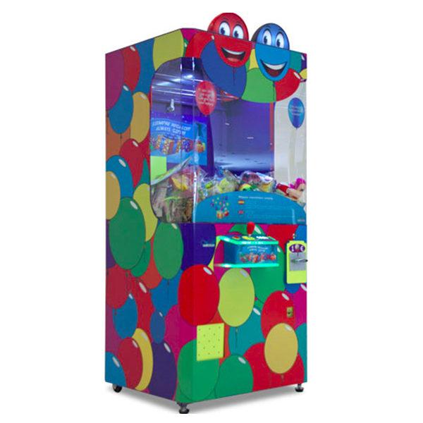 Grijpautomaat