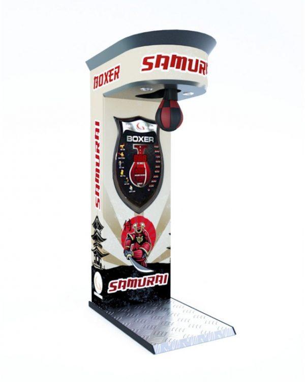 Samurai Standard